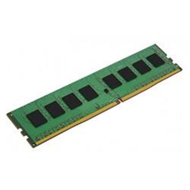 Kingston Technology ValueRAM 16GB DDR4 2666MHz module de mémoire 16 Go 1 x 16 Go