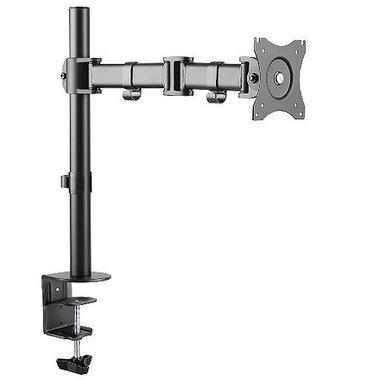 """MCL SPB-270 support d'écran plat pour bureau 68,6 cm (27"""") Noir"""