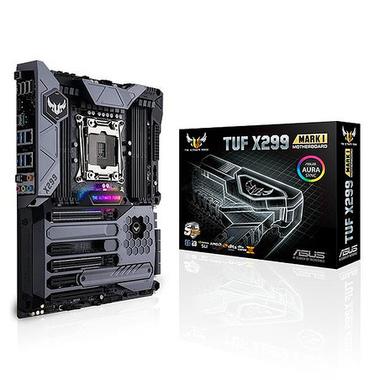 ASUS TUF X299 MARK 1 LGA 2066 ATX Intel X299