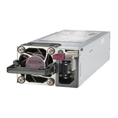 Hewlett Packard Enterprise 865414-B21 unité d'alimentation d'énergie 800 W Gris