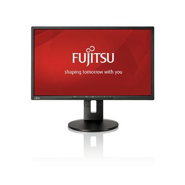 "Fujitsu Displays B22-8 TS PRO 21.5"" LED Full HD 10 ms Noir"