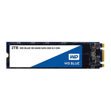 Western Digital Blue 3D M.2 2048 Go