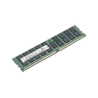 Lenovo 7X77A01302 module de mémoire 16 Go 1 x 16 Go DDR4 2666 MHz ECC