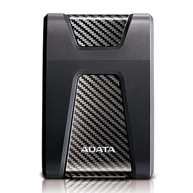 ADATA HD650 disque dur externe 2000 Go Noir