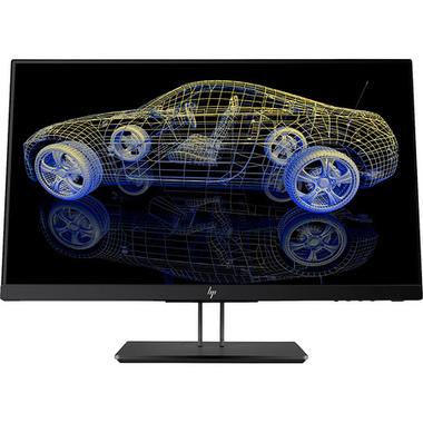 """HP Z23N G2 23"""" LED Full HD 5 ms Noir"""