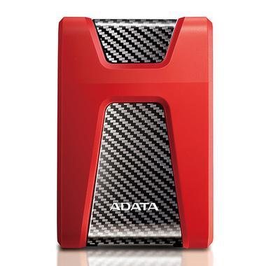 ADATA AHD650-2TU31-CRD disque dur externe 2000 Go Bleu