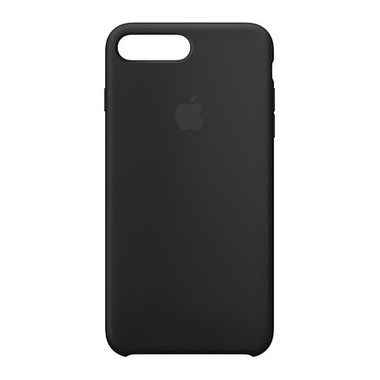 """Apple MQGW2ZM/A coque de protection pour téléphones portables 14 cm (5.5"""") Noir"""