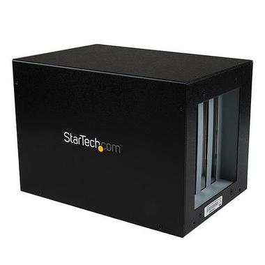 StarTech.com Boîtier Externe d'Extension PCI Express vers 4 Emplacements PCI - Chassis