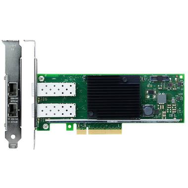 Lenovo 7ZT7A00534 carte réseau Fibre 10000 Mbit/s Interne