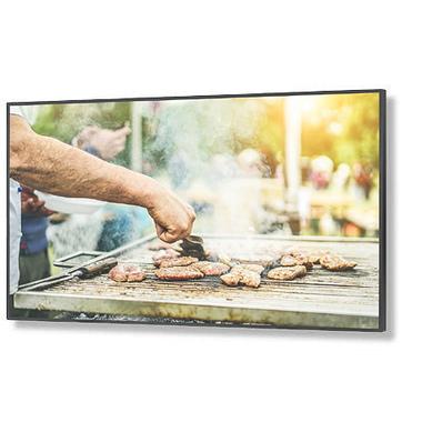 """NEC C501 127 cm (50"""") LED Full HD Panneau plat de signalisation numérique Noir"""