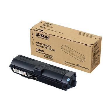 Epson Toner Noir Haute Capacité (6 100 p)