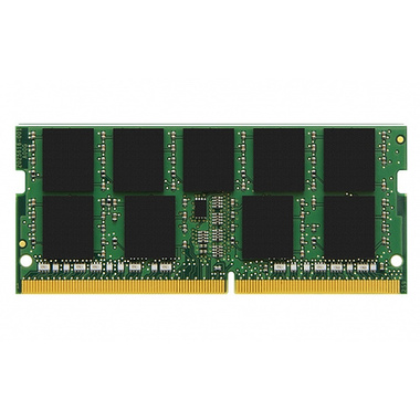 Kingston Technology KCP424SS6/4 module de mémoire 4 Go 1 x 4 Go DDR4 2400 MHz