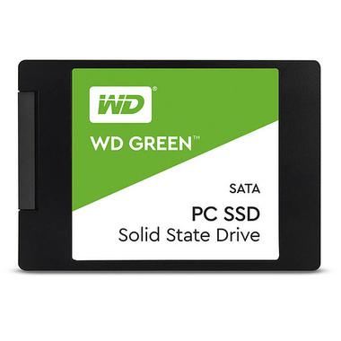 "Western Digital Green 2.5"" 240 Go Série ATA III SLC"