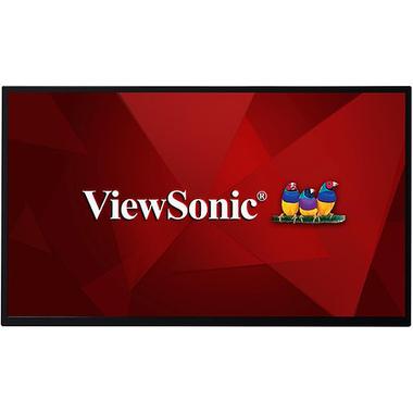 """Viewsonic CDE3205-EP affichage de messages 81,3 cm (32"""") LED Full HD Panneau plat de signalisation numérique Noir"""