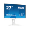 "iiyama ProLite XUB2792QSU-W1 27"" LED Wide Quad HD 5 ms Blanc"