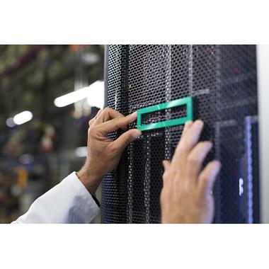 Hewlett Packard Enterprise Aruba 1G SFP LC SX module émetteur-récepteur de réseau Fibre optique 1000 Mbit/s