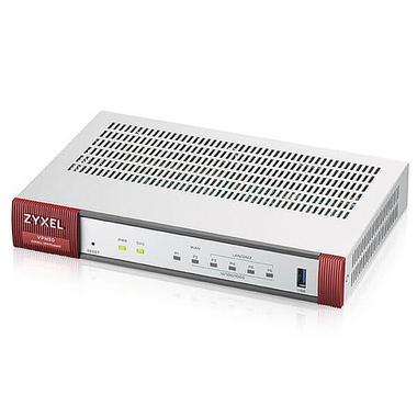 Zyxel VPN Firewall VPN 50 pare-feux (matériel) 800 Mbit/s