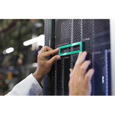 Hewlett Packard Enterprise Aruba 10G SFP+ LC SR module émetteur-récepteur de réseau Fibre optique 10000 Mbit/s SFP+