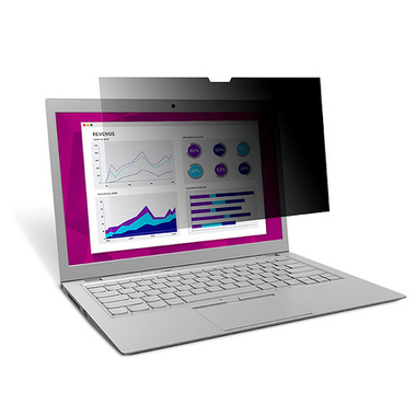 3M Filtre de confidentialité High Clarity pour Microsoft Surface Laptop