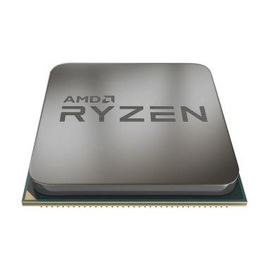 AMD Ryzen 5 2600X processeur 3,6 GHz Boîte 16 Mo L3