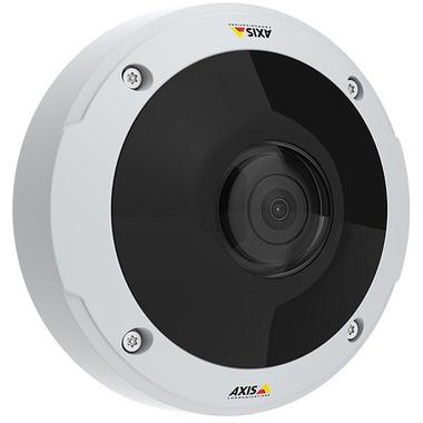 Axis M3057-PLVE Caméra de sécurité IP Intérieure et extérieure Dome Mur 2560 x 960 pixels