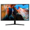 "Samsung 4K MONITEUR 32"" LU32J590UQU 31.5"" LED 4K Ultra HD 4 ms Noir"