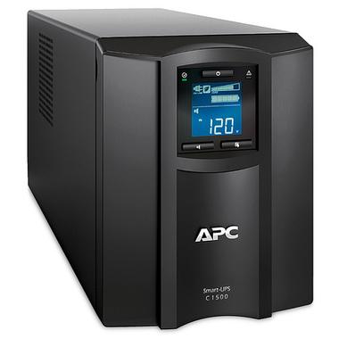APC SMC1500IC alimentation d'énergie non interruptible Interactivité de ligne 1500 VA 900 W 8 sortie(s) CA