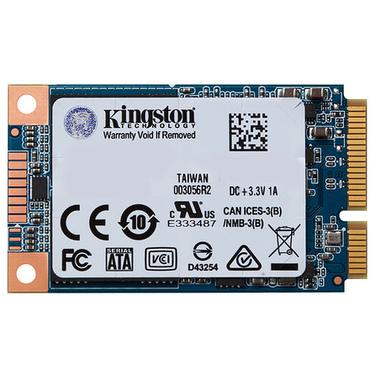 Kingston Technology UV500 mSATA 240 Go Série ATA III 3D TLC