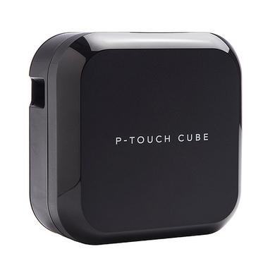 Brother CUBE Plus imprimante pour étiquettes Transfert thermique 180 x 360 DPI Avec fil &sans fil TZe