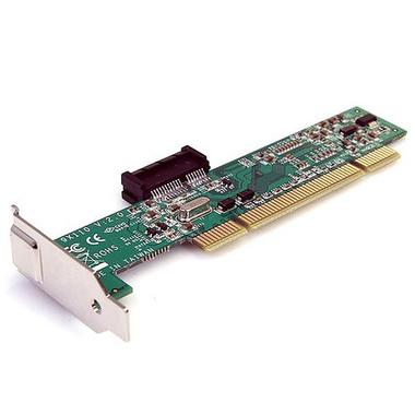 StarTech.com Carte adaptateur PCI vers PCI Express