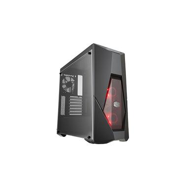 Cooler Master MasterBox K500L Midi Tower Noir
