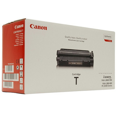 Canon Toner T Original Noir 1 pièce(s)