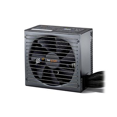 be quiet! Straight Power 10 unité d'alimentation d'énergie 400 W 20+4 pin ATX ATX Noir