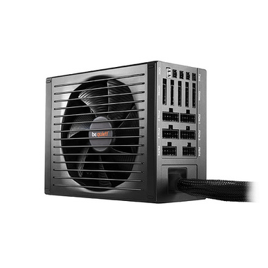 be quiet! Dark Power Pro 11 unité d'alimentation d'énergie 650 W 20+4 pin ATX ATX Noir