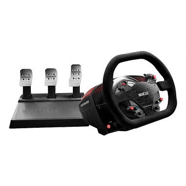 Thrustmaster TS-XW Racer Sparco P310 Volant + pédales PC,Xbox One Numérique Noir