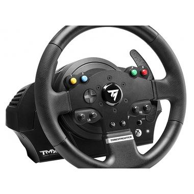 Thrustmaster TMX Force Feedback gouvernaille PC,Xbox One Noir