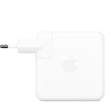 Apple MRW22ZM/A chargeur de téléphones portables Intérieure Blanc