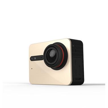 """EZVIZ S5 Plus caméra pour sports d'action 4K Ultra HD CMOS 12 MP 25,4 / 2,3 mm (1 / 2.3"""") Wifi 99,7 g"""