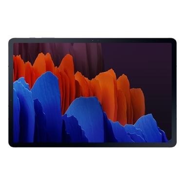 """Samsung Galaxy Tab S7+ SM-T970N 12.4"""" 256 Go Noir"""